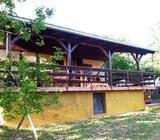 Odlična vikend kuća na prodaju u Slatini
