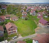 Zemljište za gradnju / Plac Banja Luka / Rebrovac 2