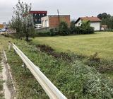 Plac gradjevinsko zemljiste