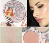 Highligter Thebalm mary
