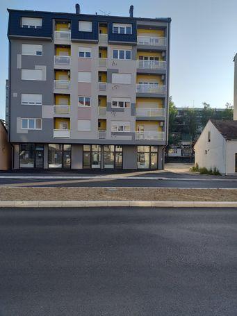 Izdaje se nov pos. prostor u Brčkom