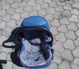 Nosiljka za bebe MAXI COSI