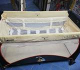 Krevetic za bebe prenosivi sklopivi