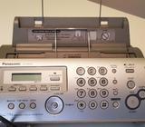 Fax Panasonic KX-FP218 faks telefon kopir sekretarica