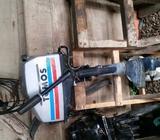 Vanbrodski motor Tomos t4,5