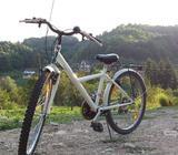 Biciklo Balance 21 brzina Shimano oprema