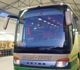 Autobus SETRA 417 GT-HD 57+2