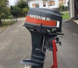 Mariner- yamaha 40