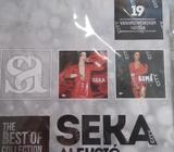 Seka Aleksić Best of CD City Records