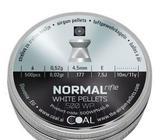 COAL BASIC 500 KOM. CAL.4,5mm, 0,52g DIABOLE