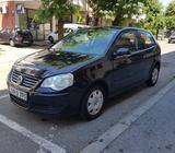 VW Polo 1.4 16v 74kw