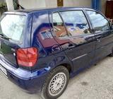 Volkswagen Polo 1.4 tdi 2001 tek registrovan