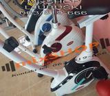 Sobno Biciklo Magnetno Statično Kućna bicikla