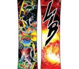 Snowboard LIB TECH 162cm Daska Board 162 cm LIBtech