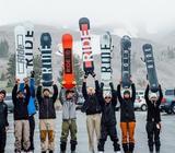 [POTRAŽNJA] POTRAŽNJA SNOWBOARD Ride DASKE VEZOVI Oprema Daska