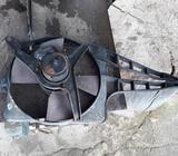 Ventilator opel corsa 1.0 benzin