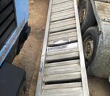 Aluminijske rampe do 8t