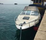 Brod gliser