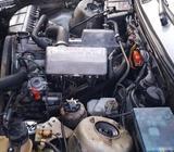 Motor bmw e30 e34 324td
