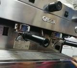 Aparat za kafu Gaggia sa mlinom nova pumpa postavljena