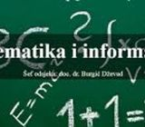 Instrukcije iz matematike i informatike