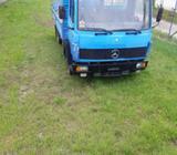 Mercedes Benz 809 813 814 817 914 Kamion