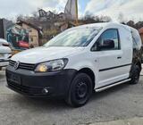 VW CADDY 1.6 TDI CR *NEW MODEL 2013*TEK UVEZEN*