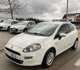 Fiat Punto Grande 1.3 MultiJet Teretni 2013