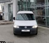 Volkswagen Caddy Furgon 2.0 SDI (69 KS)