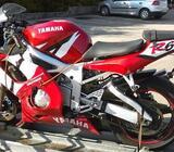 Yamaha R6 dijelovi djelovi