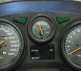 Suzuki gsxf satovi
