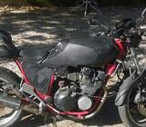 Yamaha xj 600 dijelovi, masina odlicna delovi djelovi