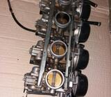 Suzuki gsxr 1100 karburatori