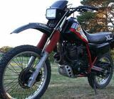 Honda xl 600 r 1988 rd03 djelovi