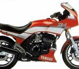 Yamaha xy 600 djelovi