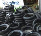 Guma za motor gume