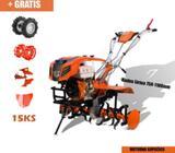 Motorni kultivator freza kopačica Ruris 915ACC