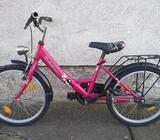 Biciklo Kindertraum