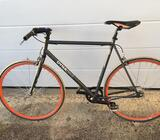 Bicikl biciklo single speed drumski