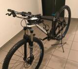 Biciklo Canyon Grand CF SL Karbon