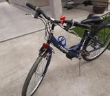 Biciklo dječije ALUMINIJUM 24'