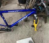 Biciklo ram genesis