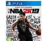 NBA 2K19 Standard Edition PS4