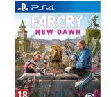 Far Cry New Dawn Standard Edition PS4