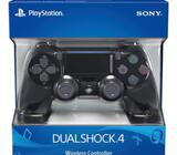 Sony PS4 DualShock kontroler V2 black
