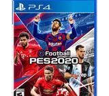 Pro Evolution Soccer 2020 PS4 (PES2020)