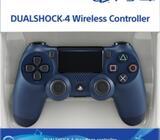 Sony PS4 DualShock kontroler V2 blue