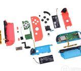 Nintendo Switch joypad