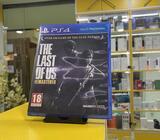 The Last of US Igra PS4