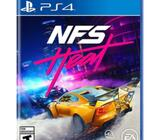 Need for Speed Heat PS4 vakum